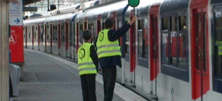 Travaux du RER A: fermeture complète de tronçons durant 7 étés