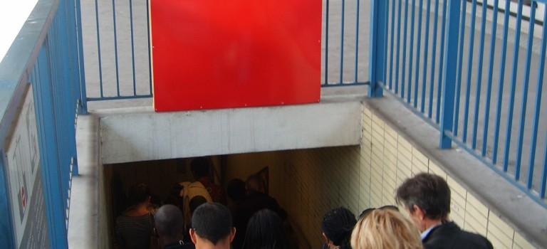 Le point sur la grève de ce vendredi 13 dans les métros et RER
