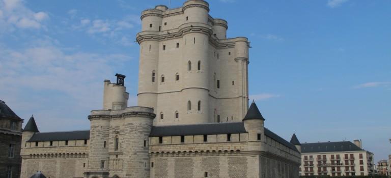 Le château de Vincennes signe une convention tourisme sécurité