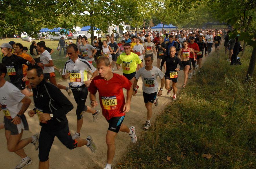 Semi Marathon Bois De Vincennes - 4e semi marathon du Bois de Vincennes 94 Citoyens