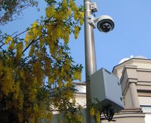 Videosurveillance-Videorotection