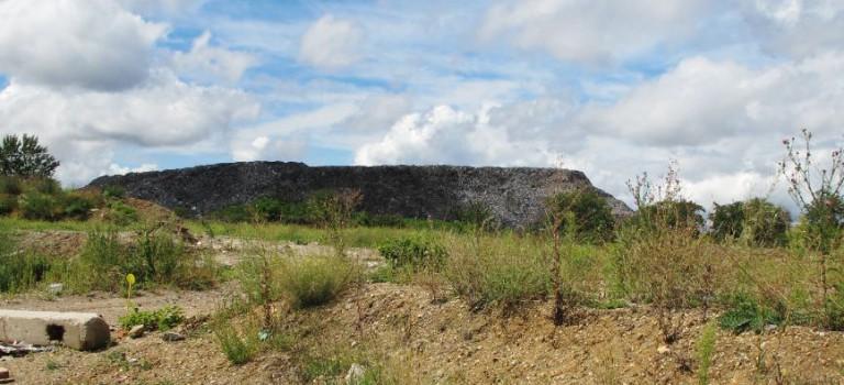 Déchets à Limeil-Brévannes: début de l'évacuation