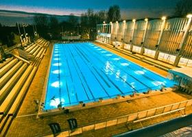 Coup de pression sur l'accessibilité à la piscine de Nogent-sur-Marne