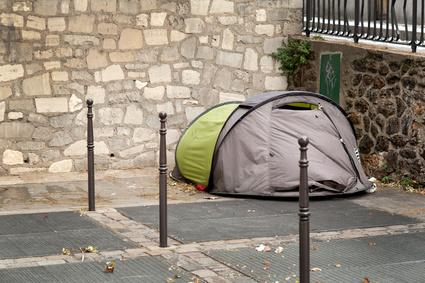 Grand Paris des SDF : 5000 places d'urgence débloquées