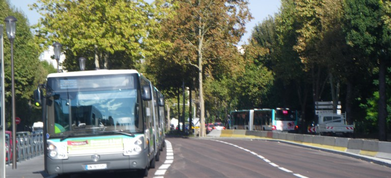 Le Stif récompense le Val-de-Marne pour son plan d'accessibilité des arrêts de bus