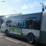 Bus 393f