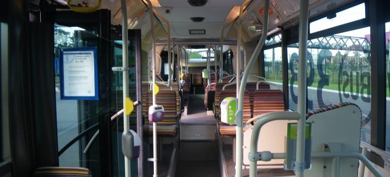 Ligne 393 : un bus presque parfait