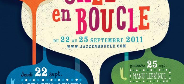 """Du """"Jazz en Boucle"""" à Saint-Maur-des-Fossés"""