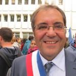 Patrick Douet Maire de Bonneuil sur Marne