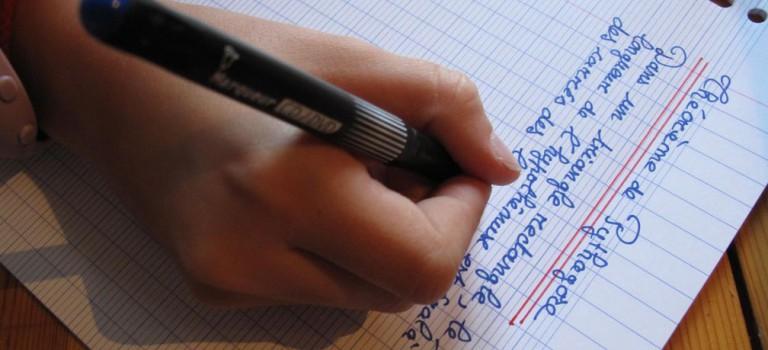 Réunion sur l'organisation future des études scolaires à Limeil-Brévannes