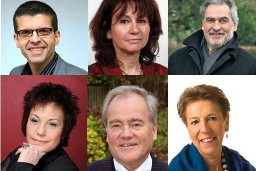 Les priorités des 6 sénateurs élus du Val de Marne