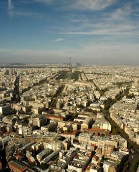 Le Medef veut supprimer les départements d'Ile de France