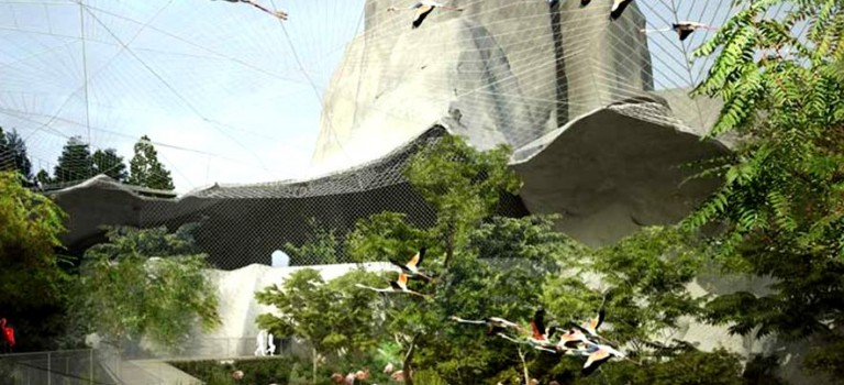 stationnement au zoo de vincennes nouveau froid entre paris et sa banlieue 94 citoyens. Black Bedroom Furniture Sets. Home Design Ideas
