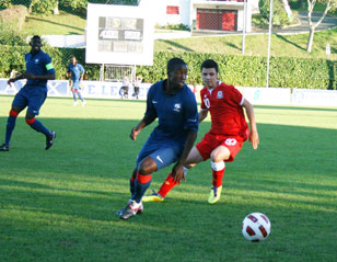 Tournoi International de foot des 16 ans : les Bleuets en quête d'un douzième titre