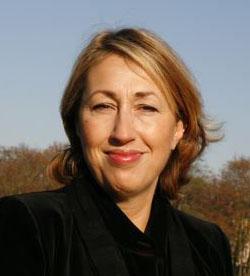 Marie-Anne Montchamp se prépare aux municipales de Nantes