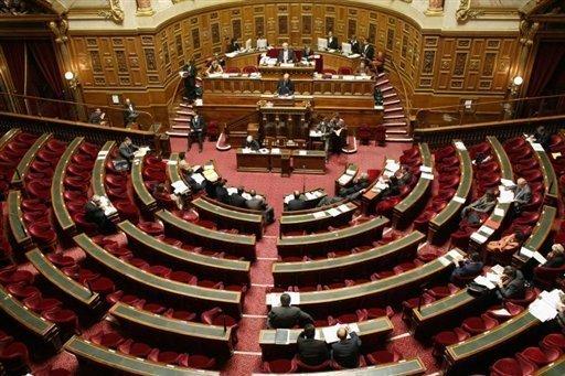 Réserve parlementaire du Sénat : chiffres à prendre avec des pincettes