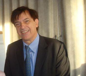 Jean Eroukhmanoff monte sa propre liste aux élections municipales de Saint-Mandé