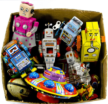 Bourse aux jouets à Champigny