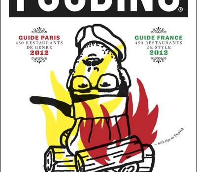 Le Fooding 2012 retient trois restaurants dans le Val de Marne