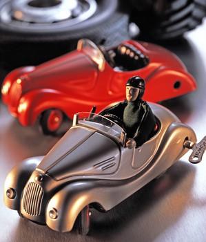 Bourse des jouets de collection au Perreux