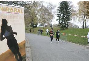 Champigny : troisième édition de la Mirabal