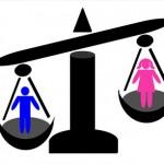 Egalite Parite homme femme