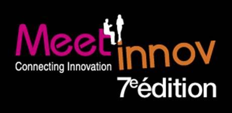 Meet innov 2011 : salon de l'innovation à Nogent