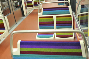 Prolongement du métro 1 à Fontenay : les élus reçus au ministère