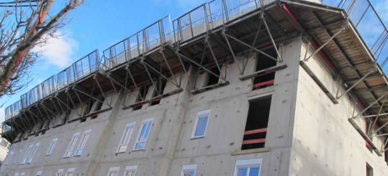 Ile-de-France : le logement social à la peine
