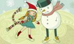 Noël 2019 en Val-de-Marne : toutes les patinoires en plein air