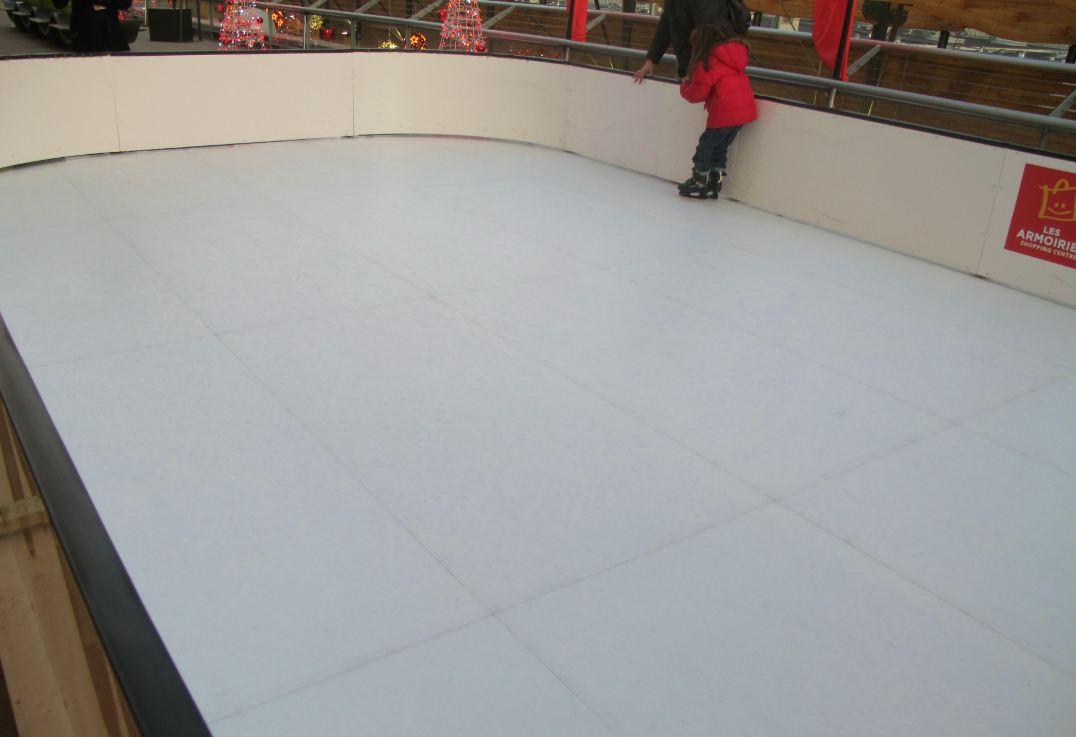 sports d 39 hiver au centre commercial d 39 ikea villiers 94. Black Bedroom Furniture Sets. Home Design Ideas