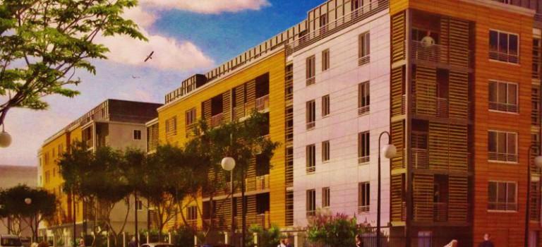 Saint Mandé : près de 200 nouveaux logements aidés à l'orée du bois