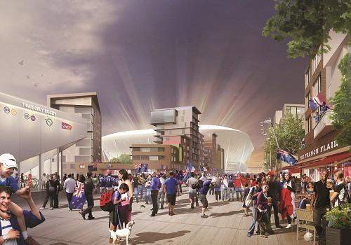 Futur stade de rugby : un club d'entreprises pour soutenir Thiais-Orly