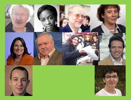 Candidats EELV dans le Val de Marne au législatives 2012