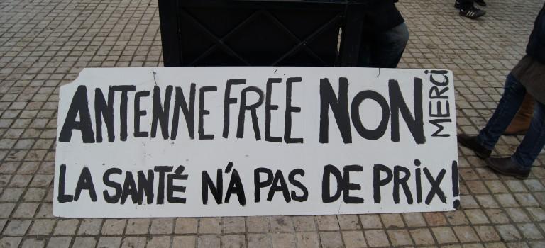Une commission pour débattre des conflits liés aux antennes relais en Val-de-Marne