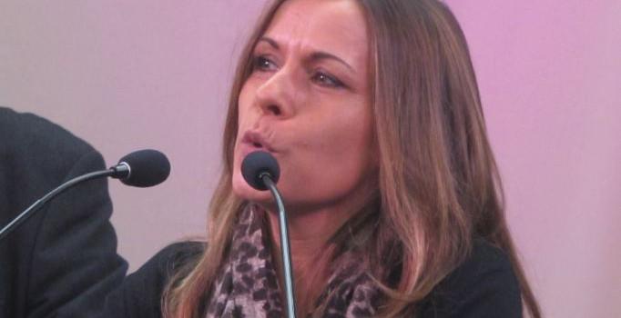 Isabelle Santiago élue présidente de la Fédération hospitalière du Val-de-Marne