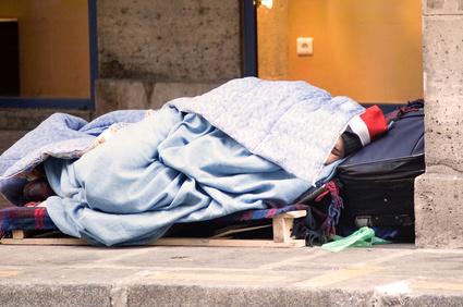 Une personne sans abri meurt de froid à Champigny sur Marne