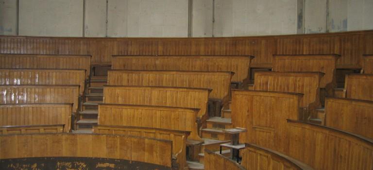Une bouffée d'oxygène de 5 millions d'euros pour l'école vétérinaire de Maisons-Alfort