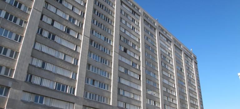 Chiffres : taux de logements sociaux dans le Val de Marne ville par ville