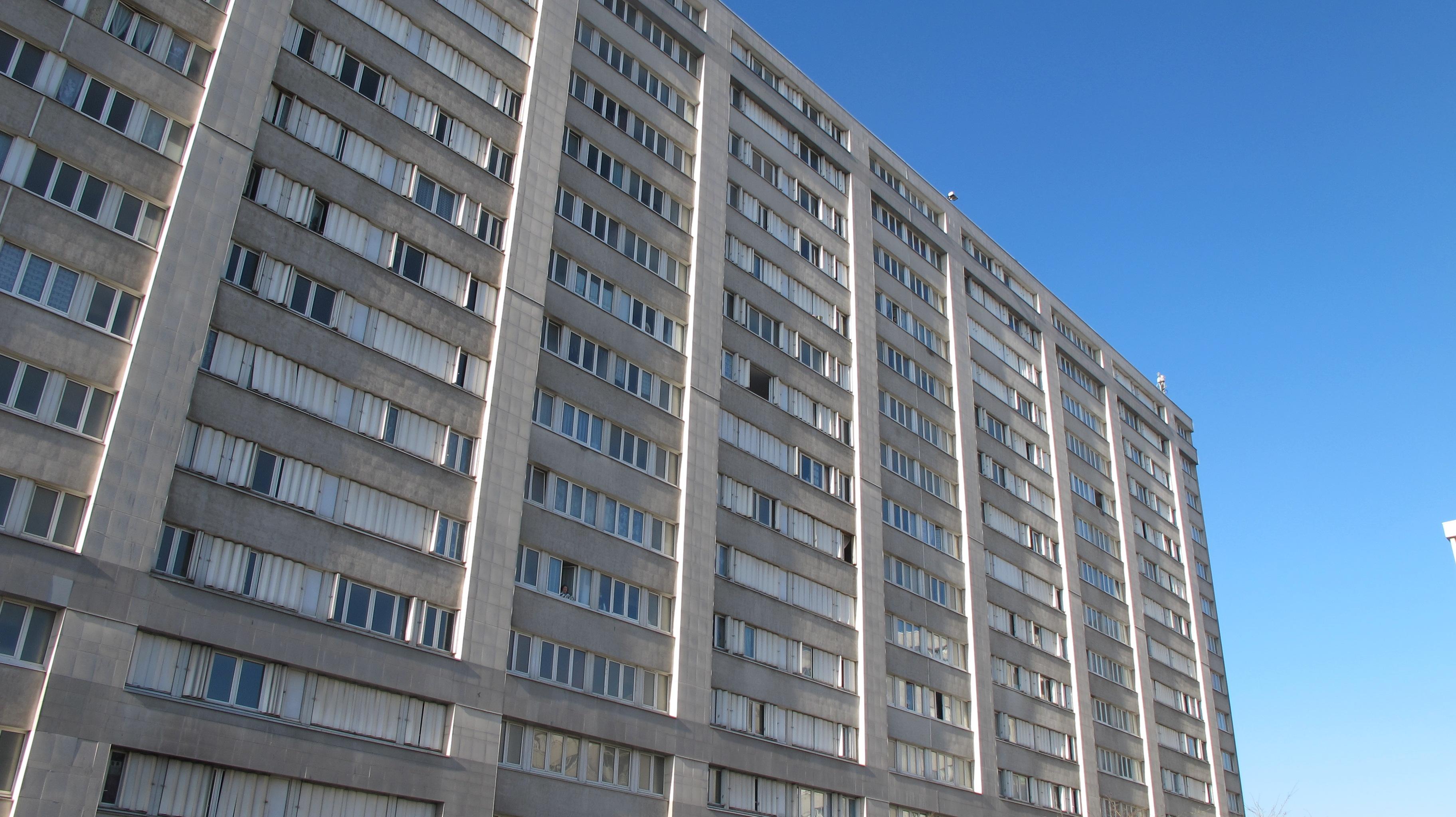 Chiffres taux de logements sociaux dans le val de marne ville