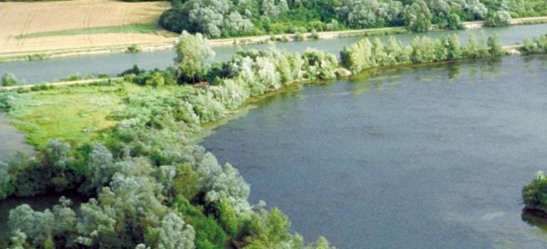 Débat public animé autour du projet de dispositif anti-crue de la Seine