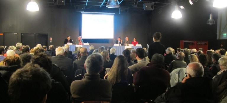 Grand débat national : mode d'emploi et claquage de portes