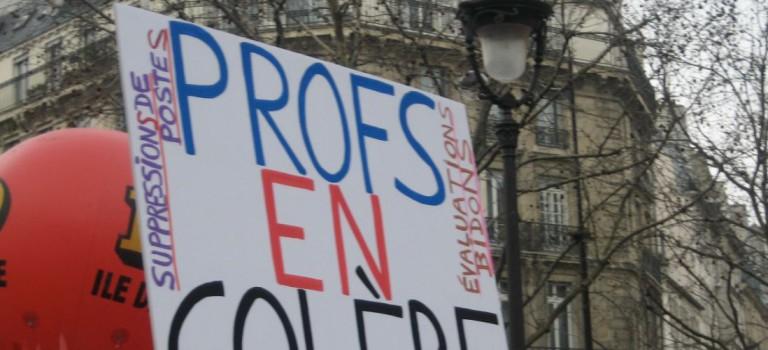 Déconfinement scolaire en Val-de-Marne: les syndicats prêts à exercer leur droit de retrait