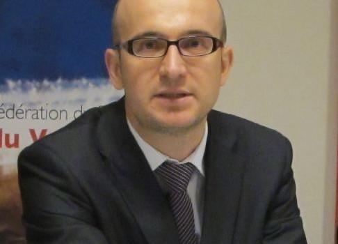 Marc Badel, nouveau joker de la majorité à Villejuif