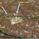 Semi marathon Val de Marne