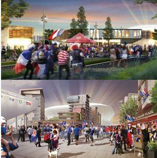 Essonne ou Val de Marne : qui transformera l'essai du Grand Stade de Rugby ?