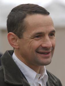 Thierry Mandon vient féliciter la startup Eyebrain à Ivry-sur-Seine