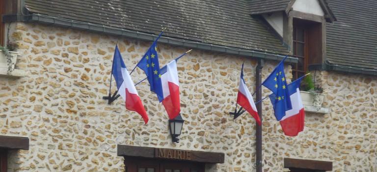 Conseil municipal de Marolles-en-Brie