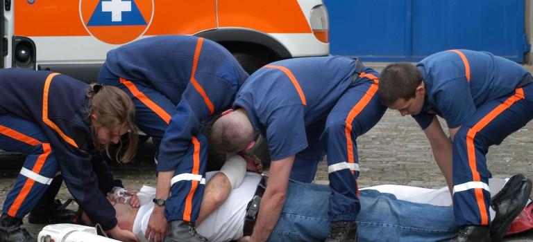 Le Protection civile du Val de Marne peut à nouveau exercer