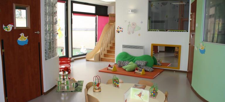 Le Val-de-Marne lance la réservation de places de crèche sur Internet